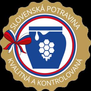 slovenska potravina med